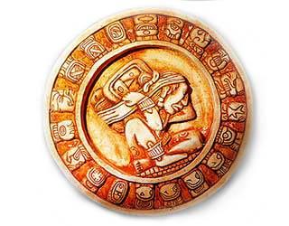 Free Mayan Numerology