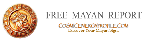 numerology mayan free reading offer