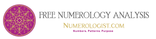 numerologist free reading offer