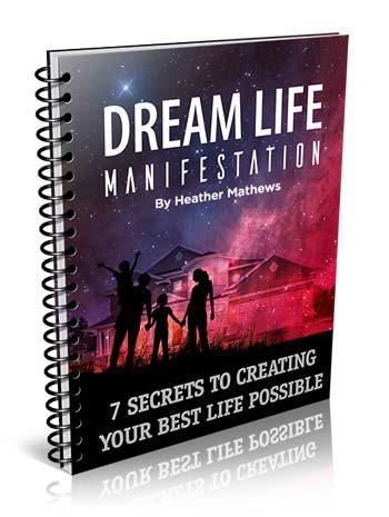 self help manifestation miracle