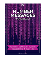 numerology repeating numbers handbook